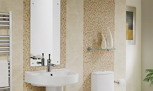 QA Tiles Mosaic Tiles