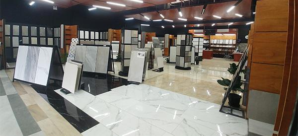 QA Tiles Showroom